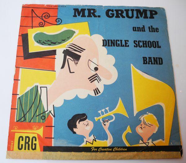 CRG-Grump