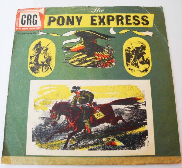 CRG-Pony