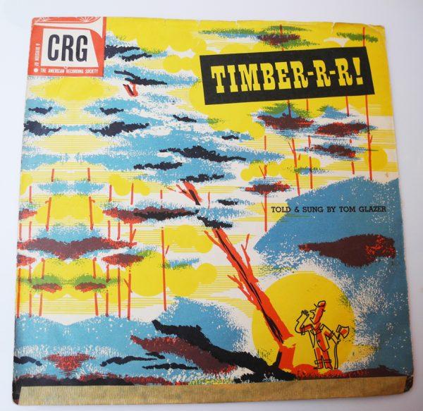 CRG-Timber