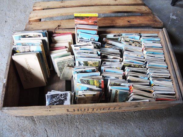 lot-de-cartes-postales-anciennes
