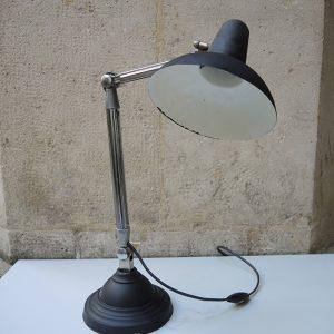 Lampe Articulée Vintage SUPER CHROME