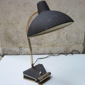 Lampe De Bureau Calendrier Vintage