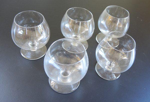 lot-de-5-verres-anciens-a-cognac-transparent