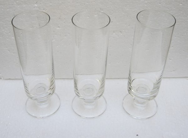 3-anciennes-flutes-a-champagne-luminarc-transparentes