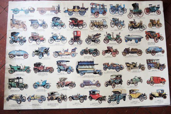grande-affiche-ancienne-panodecor-automobile