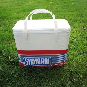 Sac Glacière Isotherme STIMOROL Vintage