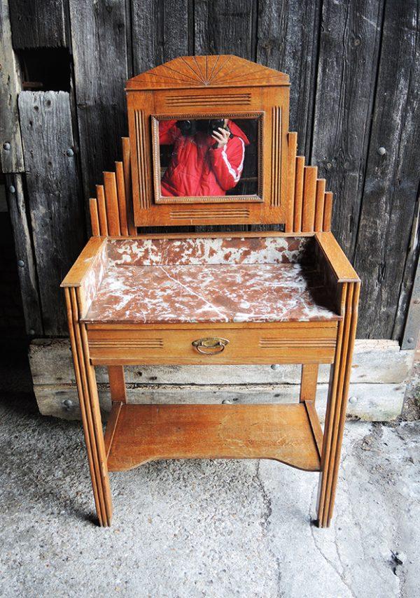 ancienne-coiffeuse-table-de-toilette-art-deco