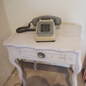 Vintage French Socotel Telephone