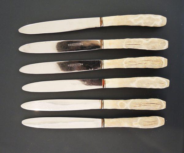 6-anciens-couteaux-a-diner-inox-et-bakelite