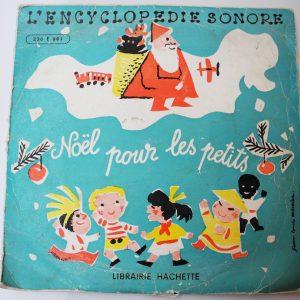 Disque Vinyle 33 Tours Vintage
