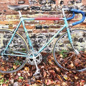 Vélo De Course VIntage Super Sport Peugot +
