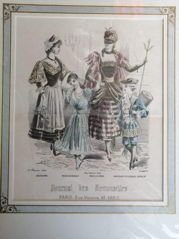 ancienne-estampe-polychrome-le-journal-des-demoiselles