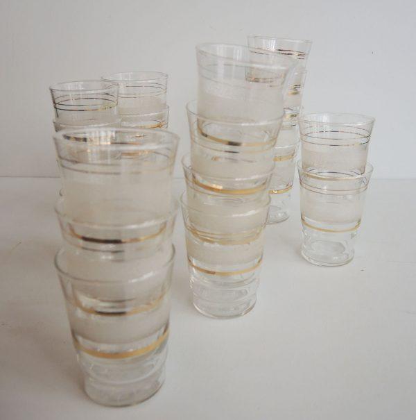 anciens-lot-de-petits-verres-annees-50-60