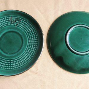 Tasses À Thé Vintage Pour Couple