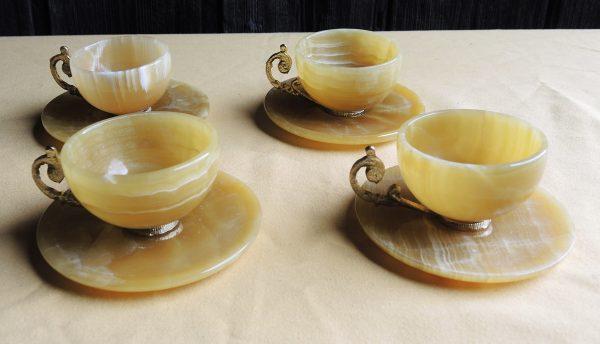 4-aciennes-tasses-a-cafe-en-onyx