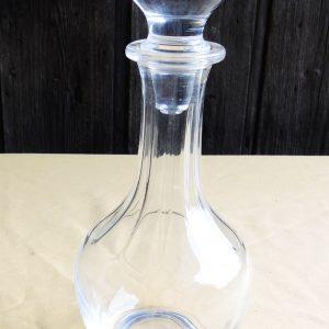 Carafe À Vin Cristal D'Arques Neuve
