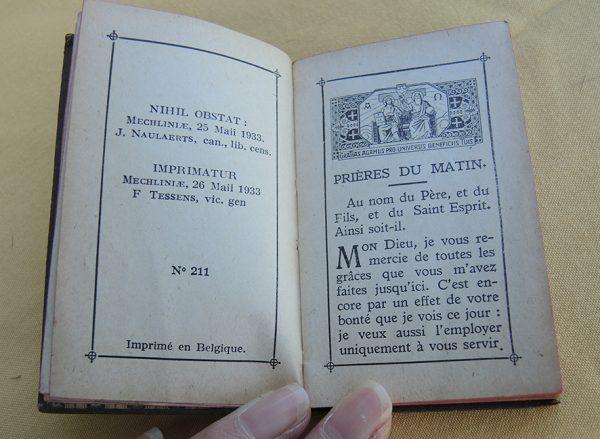livre-vintage-missel-paroissien-de-lenfance-1933
