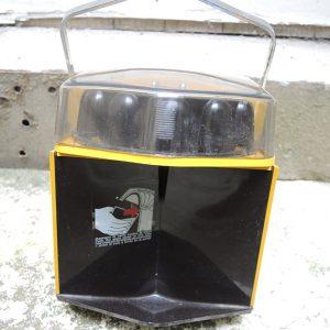 Distributeur De Glaçons Vintage QUICK ROCKS De HELLEM Années 70
