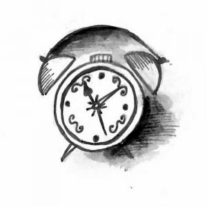 Horloge - Pendule - Cariilon