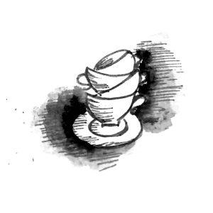 Service à Café / Thé