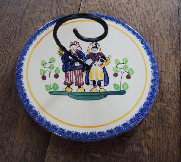 ancien-plateau-presentoir-a-fromages-gateaux-en-ceramique