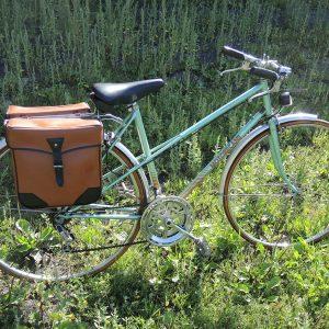 Vélo Vintage MOTOBECANE Modéle Diffusion
