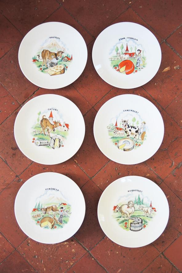 6-anciennes-assiettes-a-fromages-en-porcelaine