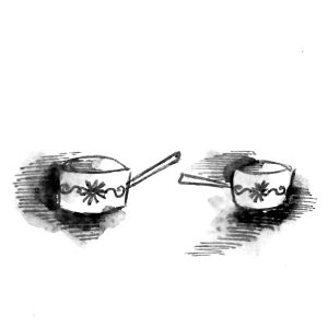 Pot - Pan