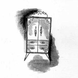 Armoire - Placard