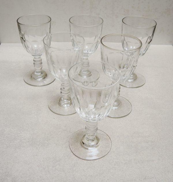 6-anciens-verres-a-porto-h-115-cm