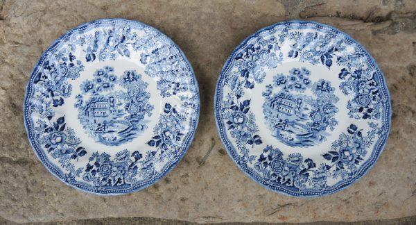 2-anciennes-assiettes-a-dessert-anglaises-churchill
