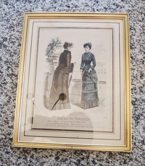 gravure-encadree-le-journal-des-demoiselles-no-4386
