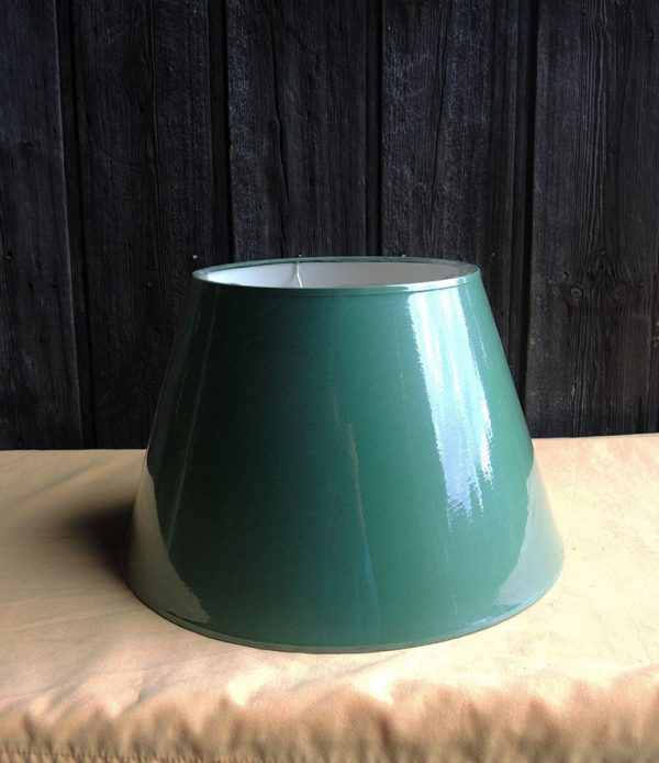 abat-jour-vintage-vert-fonce-d-40-cm