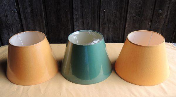 3-abat-jour-vintage-vert-jaune-neufs-d30-cm