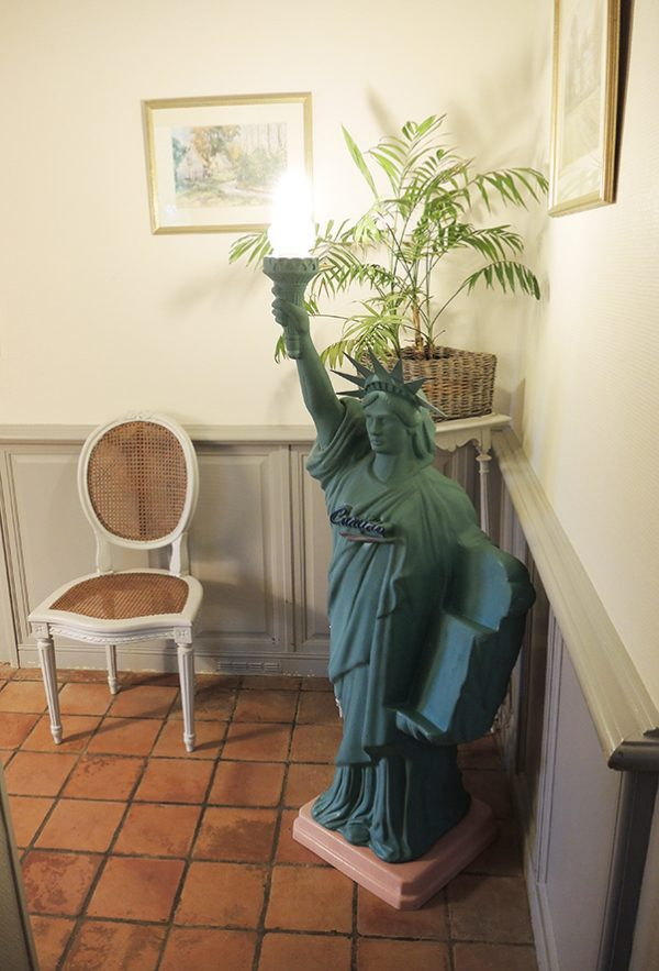 lampadaire-statue-de-liberte