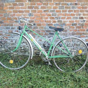 Bicyclette vintage RAYMOND DELISLE
