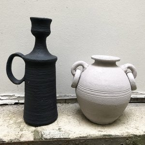 1-Carafe Noir