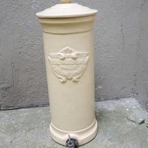 Filtre Pasteurisateur Vintage Mallié – Fontaine à Eau
